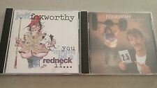 Jeff Foxworthy Games Rednecks Play You Might Be A Redneck If 2 CDs Free Ship