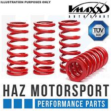 Vw Scirocco Mk3 08- V-Maxx Lowering Kit/Sports Springs 40mm Drop FR/RR 35VW772