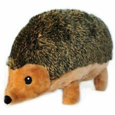 Pet Squeak Toys Supplies 12-Inch Hedgehog Squeaky Plush Dog Toy, X-Large