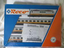 Roco 43047 Lufthansa Airport Express Train NIB