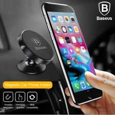Baseus Universal Magnetic Ball Magnet Car Holder Mount For GPS Smart Phone AU