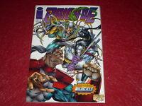 [ Bd Comics Cuadros USA] Brigade #12-1994