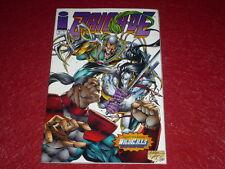 [BD COMICS IMAGE USA] BRIGADE # 12 - 1994