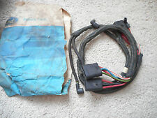 NOS  Ford Dash Engine Harness Wire Truck  Oil Sender Temp  F and T 850 thru 1000
