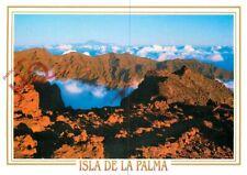 Picture Postcard_ La Palma, Roque De Los Muchachos, Caldera De Taburiente