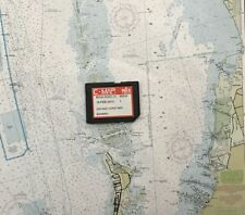 C-Map Max Data SD and MicroSD Card USA East Coast & Bahamas M-NA-M022.23