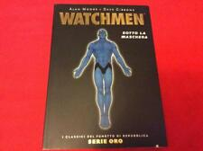 WATCHMEN - Alan Moore - SERIE ORO REPUBBLICA n.26