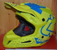 LEATT GPX 5.5 V15 Helmet Enduro Motocross Helm 478€ L MTB Top High-End 1050g