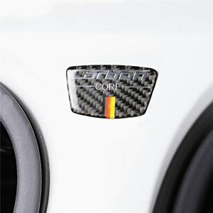 Emblem B Column Door Bumper Trim for Mercedes Benz C Class W205 C180 C200 C300