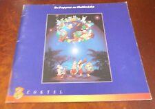 Soft Cover French Book Du Papyrus au Multimédia Pour Apprendre en S'amusant !