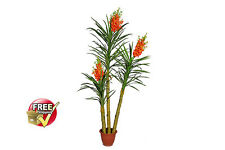 Closer To Nature Artificial 170cm Cherry Tree - Artificial Silk Plant And Tree