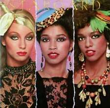 Stargard - The Changing Of The Gard: Expa NEW CD