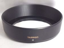 Tamron 1C2FH Camera Lens Hood - original for 28-80mm f3.5-5.6 zoom bayonet