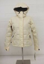 O'Neill Freedom Puffy Down Filled Waterproof Breathable Snowboard Jacket XS NEW