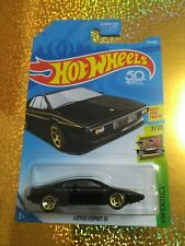 (1) Hot Wheels Lotus Esprit S1 HW Exotics #7 of 10 Best for Track 50 Anniv.