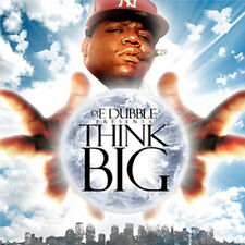 DJ E Dubble The Notorious B.I.G. Think Big Best of Biggie Smalls Bad Boy Puffy