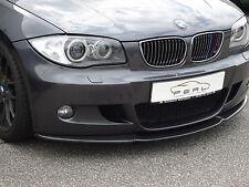 Echt Carbon Schwert BMW 1er E81/E87 M-Paket Facelift LCI / NEU  RIEGER-Tuning