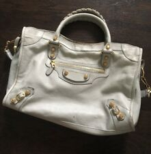 Authentic Balenciaga Borsa in Grigio City