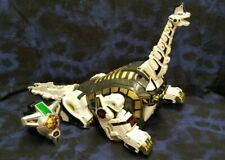 1991 Bandai Japan Mighty Morphin Power Rangers Titanus COMPLETE & WORKING