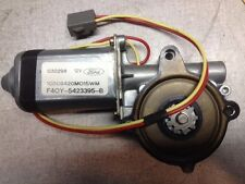 94 Lincoln Continental Left Front NEW OEM Window Motor F40Y 5423395 B