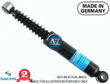 SACHS SHOCK ABSORBER REAR SHOCKER 311410