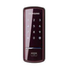 SAMSUNG  SHS-1521 Digital Door Lock Keyless + 4 TagKeys