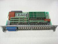 USED Fanuc A16B-2200-0853/05B Axis Control Board