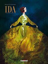 IDA - T1 : Grandeur et humiliation - EO