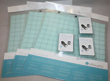 CAMEO Stock up Combo  3 Cutting MAT, 3 BLADES  $90.00 value FREE SHIP Sale price