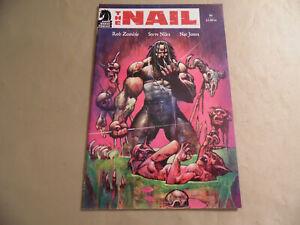The Nail #4 (Dark Horse Comics 2004) Free Domestic Shipping