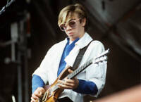 A Flock Of Seagulls In Augsburg 1983 OLD MUSIC PHOTO