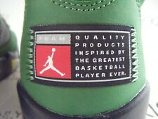 Air Jordan 5 Retro SE OREGON sz 11.5 ***BRAND NEW*** CK6631-307 green apple
