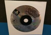 Spyro 2: Ripto's Rage (Sony PlayStation 1, 1999) PS1 Game Disc Disk Only Tested!