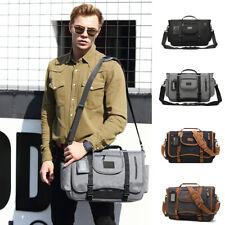 Multi-Functional Sport Handbag Laptop Case Travel Shoulder Bag Messenger