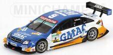 Opel Vectra GTS V8 DTM #9 Team OPC 2005 - 1:43 - Minichamps