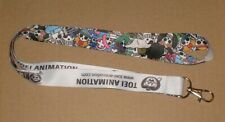 Official One Piece Toei Animation Promo Lanyard Rare