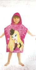 Girls  Bratz Poncho Towel  3 Yrs + New