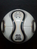 Adidas Teamgeist Soccer Match Ball 2006 FIFA Worldcup Germany Size 5