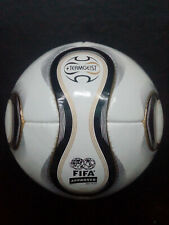 Adidas Teamgeist Soccer Ball 2006 FIFA Worldcup Germany ( A+ Replica) Size 5
