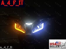 SUZUKI GSXR KATANA TL  LED TURN SIGNALS BLINKERS Running LIGHT MOTORCYCLE