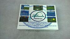Flightscope Impact Brand New Golf Balls