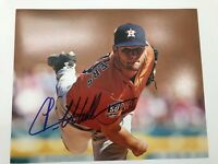Houston Astros Lance McCullers Signed Authgraphed 8x10 Photo C