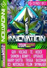 Innovation In The Dam 2018 (CD Pack 1) Recorded Live @ In Amsterdam