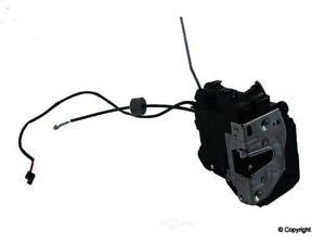 Door Lock Actuator Front Right WD Express 945 33072 001