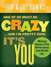 One of Us Must Be Crazy...and I'm Pretty Sure It's You: Making Sense of the Diff
