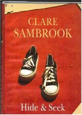 CLARE SAMBROOK ___ Hide & Seek ___ NUOVO _ FREEPOST UK