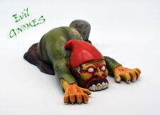 Evil Gnomes: Henry Crawlins