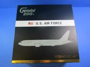 GEEMINI 200 G2AFO805 U.S. AIR FORCE BOEING KC-46, 1/200, MIB!
