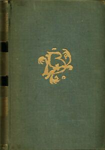GERMANICA,  antologia di letteratura tedesca, Bompiani 1942
