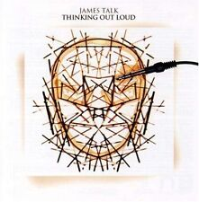 James Loud - Thinking Out Loud - CD - Neu / OVP
